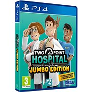 Two Point Hospital: Jumbo Edition - PS4 - Console Game