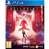Hellpoint - PS4 - Console Game