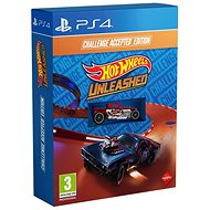 Hot Wheels Unleashed: Challenge Accepted Edition - PS4 - Console Game