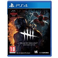 Dead by Daylight - Nightmare Edition - PS4 - Console Game