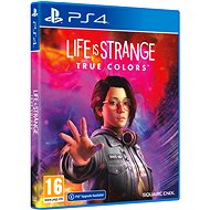 Life is Strange: True Colors - PS4 - Console Game