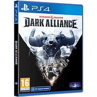 Dungeons and Dragons: Dark Alliance - Steelbook Edition - PS4 - Console Game