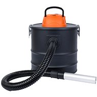 M.A.T. Vacuum Cleaner Cold Ash POWER 18l with 1000W Drive - Ash Vacuum Cleaner