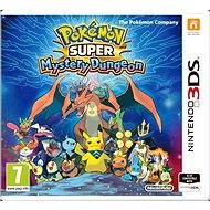 Pokémon Super Mystery Dungeon - Nintendo 3DS - Console Game