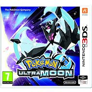 Pokémon Ultra Moon - Nintendo 3DS - Console Game