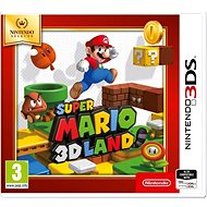 Super Mario 3D Land - Nintendo 3DS - Console Game