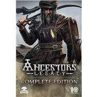 Ancestors Legacy Complete Edition (PC)  Steam DIGITAL - PC Game