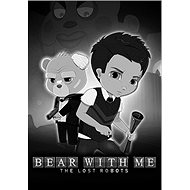 Bear With Me: The Lost Robots (PC)  Steam DIGITAL - PC Game