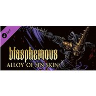 Blasphemous Alloy of Sin (DLC) Steam DIGITAL - PC Game
