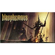 Blasphemous Comic Steam PC DIGITAL - PC Game