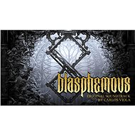 Blasphemous OST Steam PC DIGITAL - PC Game