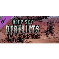 Deep Sky Derelicts - New Prospects (PC)  Steam DIGITAL - PC Game
