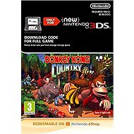 Donkey Kong Country - Nintendo 2DS/3DS Digital