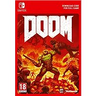 DOOM - Nintendo Switch Digital