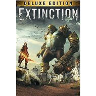 Extinction: Deluxe Edition (PC)  Steam DIGITAL - PC Game
