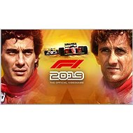 F1 2019 Legends Edition (PC)  Steam DIGITAL - PC Game