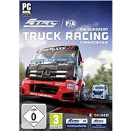 FIA European Truck Racing Championship (PC)  Steam DIGITAL