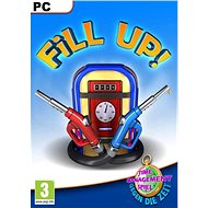 Fill Up! (PC)  Steam DIGITAL - PC Game