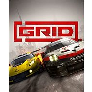 GRID (PC)  Steam DIGITAL - PC Game