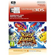 Kirby Fighters Deluxe - Nintendo 2DS/3DS Digital