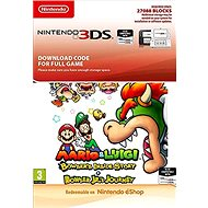 Mario & Luigi: Bowser's Inside Story+B.Journey - Nintendo 2DS/3DS Digital - Console Game