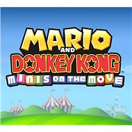 Mario and Donkey Kong: Nintendo 2DS / 3DS Digital - Console Game