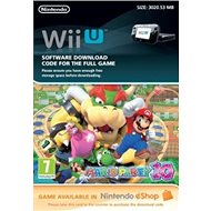 Mario Party 10 - Nintendo Wii U Digital - Console Game