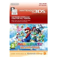 Mario Party: Nintendo 2DS / 3DS Digital - Console Game
