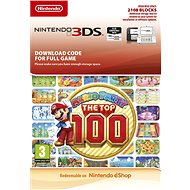 Mario Party: The Top 100 - Nintendo 2DS/3DS Digital - Console Game