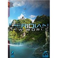 Meridian: New World (PC)  Steam DIGITAL - PC Game