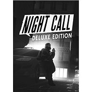 Night Call Deluxe Edition (PC)  Steam DIGITAL - PC Game