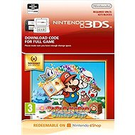 Paper Mario: The Sticker Star - Nintendo 2DS / 3DS Digital - Console Game