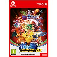 Pokken Tournament DX - Nintendo Switch Digital - Console Game