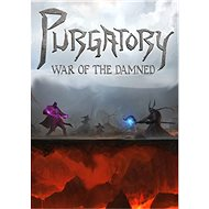 Purgatory: War of the Damned (PC) DIGITAL - PC Game