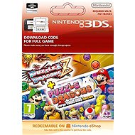 Puzzle & Dragons Z + Puzzle & Dragons Super Mario Bros. Edition - Nintendo 2DS/3DS Digital - Console Game