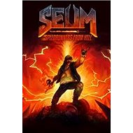 SEUM: Speedrunners from Hell (PC)  Steam DIGITAL - PC Game
