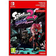 Splatoon 2 Octo Expansion - Nintendo Switch Digital - Console Game