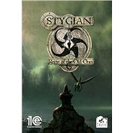 Stygian: Reign of the Old Ones (PC) Steam DIGITAL - PC Game
