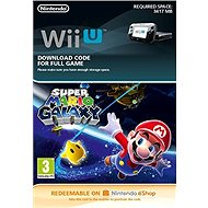 Super Mario Galaxy - Nintendo Wii U - Console Game