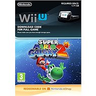 Super Mario Galaxy 2 - The Nintendo Wii U Digital - Console Game