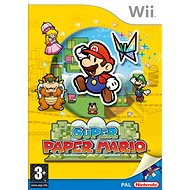 Super Paper Mario - Nintendo Wii U Digital - Console Game