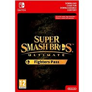 Super Smash Bros. Ultimate Fighters Pass - Nintendo Switch Digital - Console Game