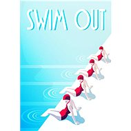 Swim Out Steam PC DIGITAL - PC Game