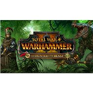 Total War: Warhammer II - The Hunter and the Beast Steam DIGITAL - PC Game