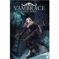 Vambrace: Cold Soul (PC)  Steam DIGITAL - PC Game