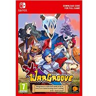 Wargroove - Nintendo Switch Digital - Console Game