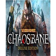 Warhammer: Chaosbane Deluxe Edition (PC)  Steam DIGITAL - PC Game