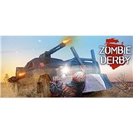 Zombie Derby Steam PC DIGITAL - PC Game