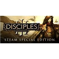 Disciples III - Renaissance  Special Edition - PC DIGITAL - PC Game