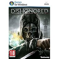 Dishonored - PC DIGITAL - PC Game